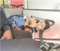 تنفيذا لتوجيهات الرئيس: طوارئ فى «الصحة» لعلاج مصابى غزة