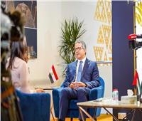 وزير السياحة يختتم زيارته للإمارات بلقاء ممثلي الصحف والقنوات العالمية