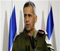رئيس الأركان الإسرائيلي: سنستمر بالعملية العسكرية لـ48 ساعة مقبلة على الأقل