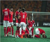 ثنائي الأهلي في التشكيل المثالي لذهاب ربع نهائي دوري أبطال إفريقيا