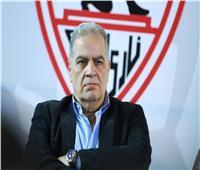 هاني زادة: «شيخ فك السحر لأيمن حنفي قبل القمة وسجل هدف في الأهلي»