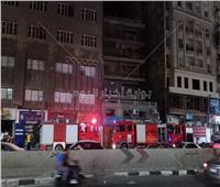 الحماية المدنية بـ«طنطا» تنجح في إخماد حريق بدار أيتام