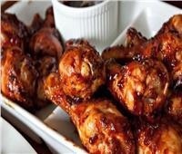 مطبخ اليوم | الدجاج بالزبادي في الفرن