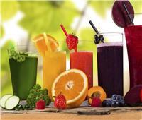 «رجيم العصير» يساعد في تعزيز حرق الدهون وزيادة التمثيل الغذائي