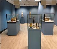 «يضم 70 قطعة أثرية» أبرز المعلومات عن متحف الآثار بمطار القاهرة.. فيديو