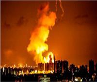 الاحتلال الإسرائيلي يقصف مختبر «كورونا» الوحيد في غزة