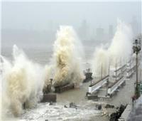 21 قتيلا و96 مفقودا في إعصار ضرب الهند