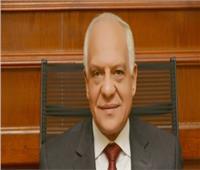 محافظ الجيزة ينعى رئيس الجهاز التنفيذي لسوق الجملة بـ6 أكتوبر