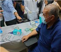 «لأول مرة».. وزارة الداخلية تدشن حملة لتطعيم السجناء ضد فيروس كورونا