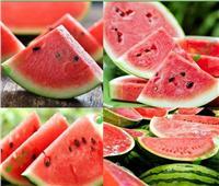 «الزراعة» تكشف حقيقة «سرطان البطيخ» والخوخ الفاسد| فيديو