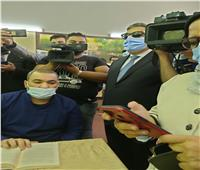 مساعد وزير الداخلية للسجون: استحداث عنبر لـ«ذوي الاحتياجات الخاصة» بسجن الفيوم