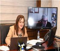 وزيرة التخطيط: خطة الحكومة لمواجهة كورونا خففت الآثار السلبية على الشرائح الأكثر فقرًا