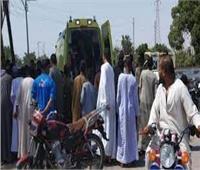 مصرع طفل وإصابة 4 أشخاص في حادثين بطرق الشرقية