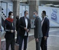 سفير مصر في جنوب إفريقيا يرافق بعثة الأهلي إلى بريتوريا