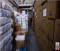 إرسال المساعدات الطبية لدعم الأشقاء الفلسطينيين تنفيذا لتكليفات الرئيس| فيديو