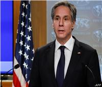 وزير الخارجية الأمريكي: هدفنا إنهاء القتال بين إسرائيل وغزة في أسرع وقت