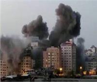 هجوم بالهاون من غزة يسقط قتلى وجرحى إسرائيليين