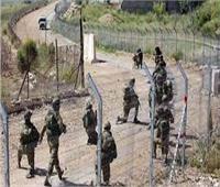 الجيش الإسرائيلي يطلق النار على دورية للجيش اللبناني