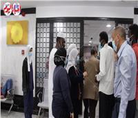 «بوابة أخبار اليوم» في جولة داخل وحدة الطوارئ الجديدة بمستشفيات قصر العيني | فيديو وصور