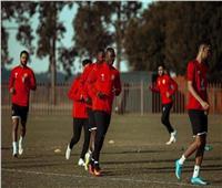 تعليمات هامة من موسيماني للاعبي الأهلي استعدادا لـ«صن داونز»
