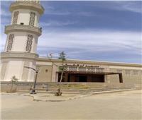 الأوقاف: افتتاح 9 مساجد جديدة ومسجدين صيانة وترميمًا الجمعة المقبل