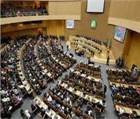 مجلس الأمن الإفريقي يندد بالتدخلات الأجنبية في ليبيا