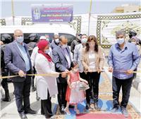 افتتاح 68 مشروعًا خلال احتفالات العيد القومي لمحافظة دمياط