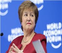 جيورجييفا: صندوق النقد الدولي حريص على إبراز قصص النجاح والإنجازات المصرية