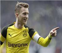 رويس يعلن عدم مشاركته مع منتخب ألمانيا في «يورو 2020»