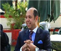 أحمد سليمان يطالب بتحديد موعد لانتخابات الزمالك