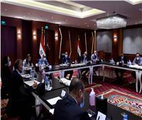 رئيس الوزراء يلتقي نواب محافظة دمياط ويستمع لمقترحاتهم بشأن خدمة الأهالي