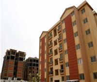 13912 وحدة سكنية جديدة لأهالي العشوائيات بـ«القاهرة» نهاية العام