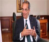 وزير الاتصالات: وسائل الأمان فيالامتحانات فعالة ولا فرصة للغش| فيديو