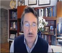 خبير دولى يوضح أهمية الاتفاق القانوني قبل ملء سد النهضة.. فيديو