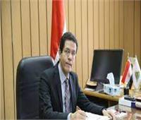 رئيس جامعة بنها: المستشفيات الجامعية عصب الخدمة الصحية بمصر