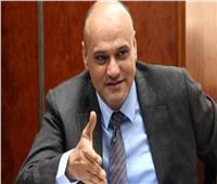 خالد ميري: مصر دولة كبيرة وهي الداعم الحقيقي للقضية الفلسطينية