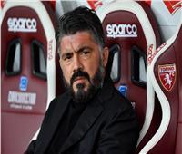 موقع إيطالي: «جاتوزو» مرشح لتدريب لاتسيو