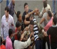 إصابة 4 أشخاص في مشاجرة بين عائلتين في بني سويف