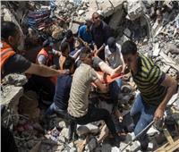 الصحة الفلسطينية: 219 شهيدًا و1530 جريحًا حصيلة العدوان الإسرائيلي على غزة