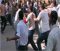 إصابة 2 بطلق ناري في مشاجرة بين سائق «توكتوك» وأحد المارة بالهرم