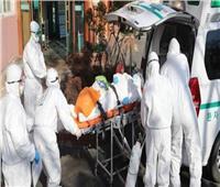 المكسيك تُسجل 2767 إصابة جديدة بفيروس كورونا المستجد