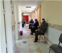 قومي للمرأة في سيناء: مبادرة لتوعية السيدات بأهمية الحصول على لقاح كورونا