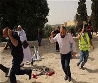 روسيا تعرب عن قلقها إزاء التصعيد الإسرائيلي الفلسطيني الحالي