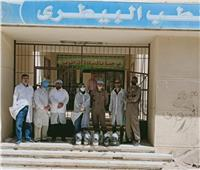 بدء حملة تطهير وتعقيم جديدةفي سيناء بقيادة المحافظ