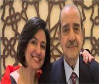 وفاة ابنة فريد الديب إثر إصابتها بفيروس كورونا