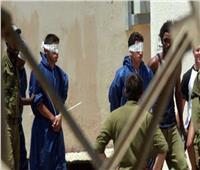 نادي الأسير الفلسطيني: الاحتلال اعتقل أكثر من 1800 فلسطيني حتى الآن