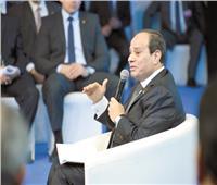 تحت رعاية الرئيس عبد الفتاح السيسى « إبداع ٣» يدخل مراحل الحسم