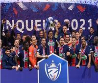 للمرة الـ14 في تاريخه.. «باريس سان جيرمان» بطلا لكأس فرنسا | فيديو