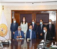 شركتان جديدتان لتدوير المخلفات لخدمة ونظافة أحياء القاهرة