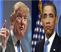 """الجارديان: أوباما يسب ترامب ويصفه بـ""""الخنزير"""""""